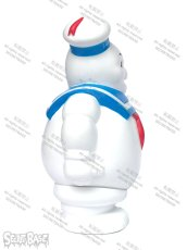 画像5: MARSHMALLOW MAN 1/4 X-RAY FULL COLOR WHITE (5)