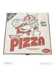 画像2: Teenage Mutant Ninja Turtles ReAction - Pizza Box 4-Pack (SDCC 2019) (2)