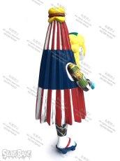 画像4: [SPECIAL CAMPAIGN] KARAKASA TATTOO MAN #2 (4)