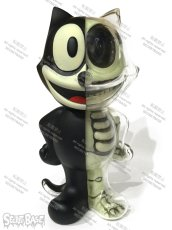 画像1: FELIX THE CAT X-RAY FULL COLOR VINTAGE ver. (1)