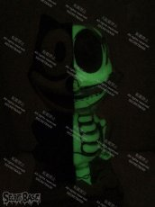 画像5: FELIX THE CAT X-RAY FULL COLOR VINTAGE ver. (5)