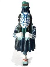 画像1: KARAKASA TATTOO MAN KF-01 (1)