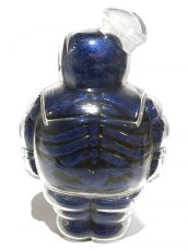 画像3: MARSHMALLOW MAN X-RAY BLUE RAME (3)