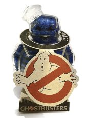 画像4: MARSHMALLOW MAN X-RAY BLUE RAME (4)