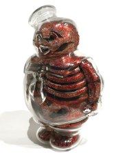 画像2: MARSHMALLOW MAN X-RAY RED RAME (2)