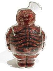 画像3: MARSHMALLOW MAN X-RAY RED RAME (3)