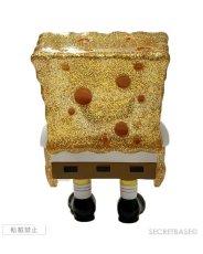 画像3: SPONGEBOB FULL COLOR CLEAR GOLD RAME ver. (3)