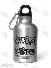 画像2: Rat Fink mini Bottle SIlver (300ml) (2)