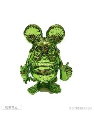 画像2: Funko Pop RAT FINK - Chrome Green Ver. [Toytokyo Limited] (2)