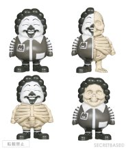 画像7: MC SUPERSIZED MINI Figure 2 Box set (12pack) (7)