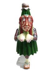 画像1: KARAKASA TATTOO MAN KF-03 (1)