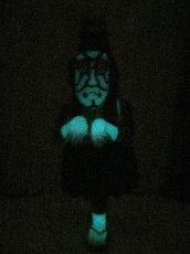 画像4: KARAKASA TATTOO MAN KF-03 (4)