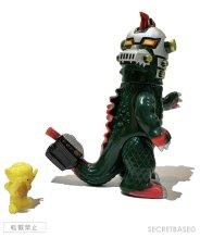 画像8: ЯOR 精密機械怪獣 - Magnet Monster T-Tank #2 (8)