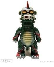 画像1: ЯOR 精密機械怪獣 - Magnet Monster T-Tank #2 (1)