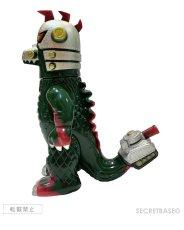 画像3: ЯOR 精密機械怪獣 - Magnet Monster T-Tank #2 (3)