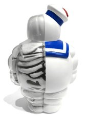 画像4: MARSHMALLOW MAN X-RAY FULL COLOR (4)