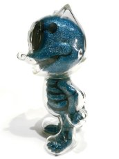 画像2: FELIX THE CAT X-RAY BLUE RAME (2)
