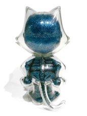 画像3: FELIX THE CAT X-RAY BLUE RAME (3)