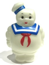画像1: MARSHMALLOW MAN FULL COLOR BLUE G.I.D. (1)