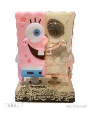 画像6: SPONGEBOB X-RAY FULL COLOR PINK G.I.D with Heart eye Ver.  (6)