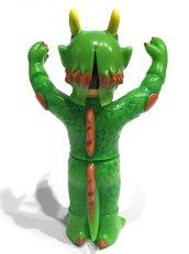 画像2: Cab Dragon FULL COLOR GREEN (2)