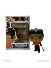 画像2: Funko POP! Tiger Woods (2)