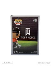 画像4: Funko POP! Tiger Woods (4)