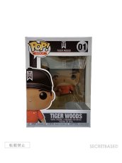 画像3: Funko POP! Tiger Woods (3)