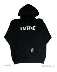 画像2: RAT FINK X-RAY Original Printed Parka (2)
