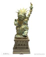 画像2: Liberty Grin (with BASE) Bronze Ver. (2)