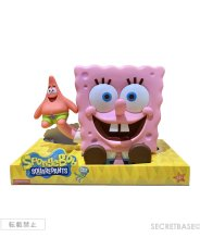 画像6: 1ft SPONGEBOB FULL COLOR PINK Ver. (6)