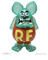 画像1: RAT FINK X-RAY FULL COLOR MATTE ULTRA GREEN Ver. (1)