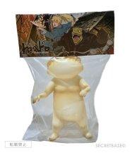 画像5: [焼き上がり前販売用]ギョーザ男(ソフビ人形) [追加生産版] (5)