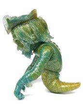 画像2: zee blaastbeets thee mysstearee spahkell ORMcaptain SB Sept 17 2016 skullORM Patchwerk marbHouse Vers created by pushead sculpted by betch (2)