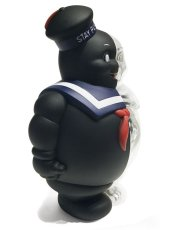 画像2: MARSHMALLOW MAN X-RAY FULL COLOR BLACK (2)