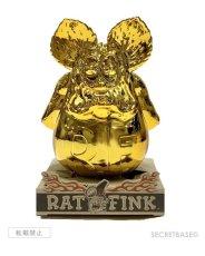 画像5: RAT FINK  CHROME GOLD Ver. (5)