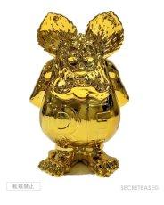 画像1: RAT FINK  CHROME GOLD Ver. (1)