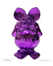 画像1: RAT FINK Chrome PURPLE ver. (1)