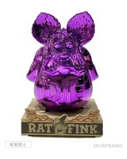 画像5: RAT FINK Chrome PURPLE ver. (5)