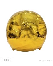 画像3: 1/1 SKULL HEAD CHROME GOLD Ver. (3)