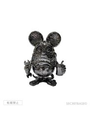 画像4: Funko Pop RAT FINK - Chrome Black Ver. [Toytokyo Limited] (4)