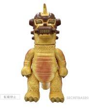画像1: ЯOR 精密機械怪獣 - Magnet Monster T-Tank P-#4 (1)