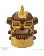 画像5: ЯOR 精密機械怪獣 - Magnet Monster T-Tank P-#4 (5)