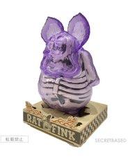 画像5: RAT FINK X-RAY NEON PURPLE ver. (5)