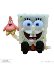 画像1: 1ft SPONGEBOB FULL COLOR G.I.D Ver. (1)