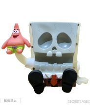 画像2: 1ft SPONGEBOB FULL COLOR G.I.D Ver. (2)