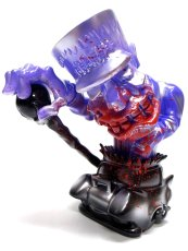 "画像1: MAD TOYZ 15th ANNIVERSARY MAD ROD MONSTERZ ""MAD FRANKEN"" SECRETBASE LTD. Ver. (1)"