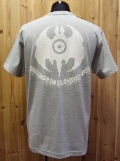 画像2: SCAPEGOAT T-SHIRT SB Ltd. GRAY (2)
