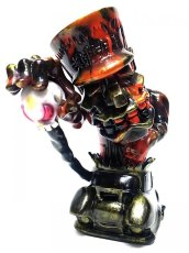 "画像1: MAD TOYZ 15th ANNIVERSARY MAD ROD MONSTERZ ""MAD FRANKIE"" SECRETBASE LTD. Ver. (1)"