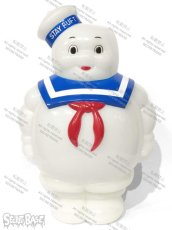 画像1: MARSHMALLOW MAN FULL COLOR WHITE G.I.D. (1)